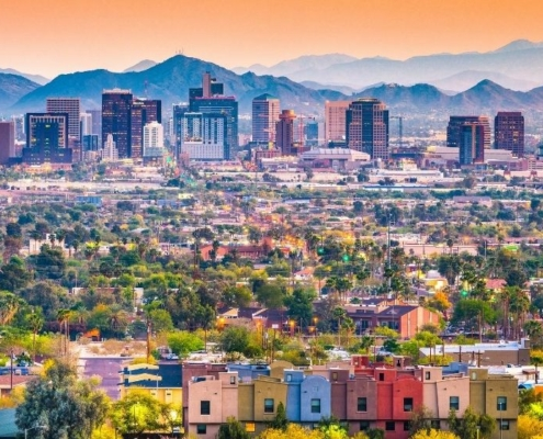 Phoenix landscape   Feature   8 Fun Things To Do In Phoenix With Kids