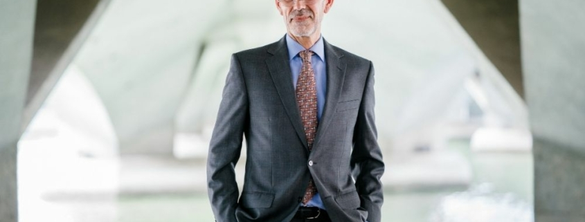 a suited man is putting his hands on pants pocket | Feature | 9 Disciplines of Strong Channel Management