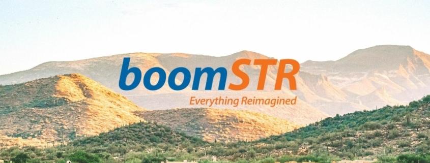 boomSTR everything reimagined - short term rental digital marketing agency