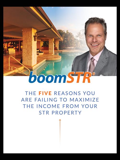 5 reasons - marketing report