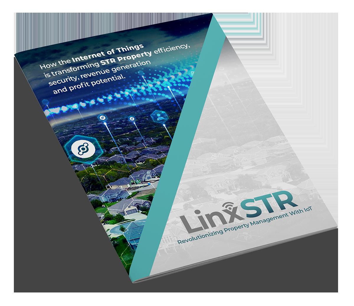 LinxSTR Brochure Download